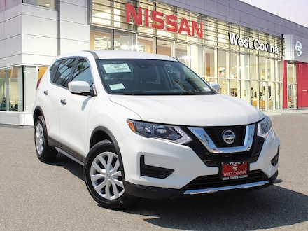 West Covina, CA Nissan Dealer | West Covina Nissan