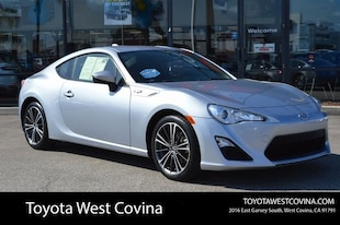 Used Scion Fr S West Covina Ca