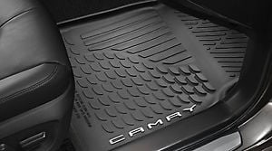Toyota All-Weather Mats Special