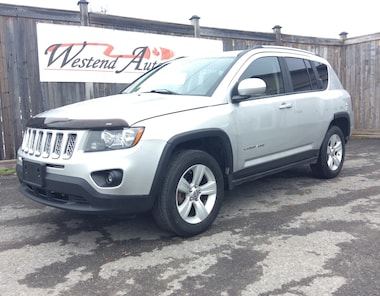 2014 Jeep Compass North SUV