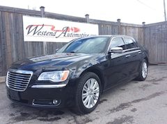 2011 Chrysler 300 300C  Hemi  AWD Sedan