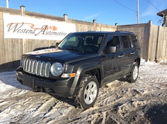 2011 Jeep Patriot North SUV