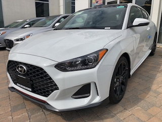 2019 Hyundai Veloster Turbo Tech Performance - M6 Hatchback