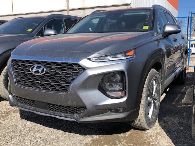 2019 Hyundai Santa Fe Preferred AWD 2.0T Panoramic Sunroof SUV
