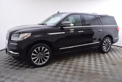 Used 2018 Lincoln Navigator L 4x4 Select