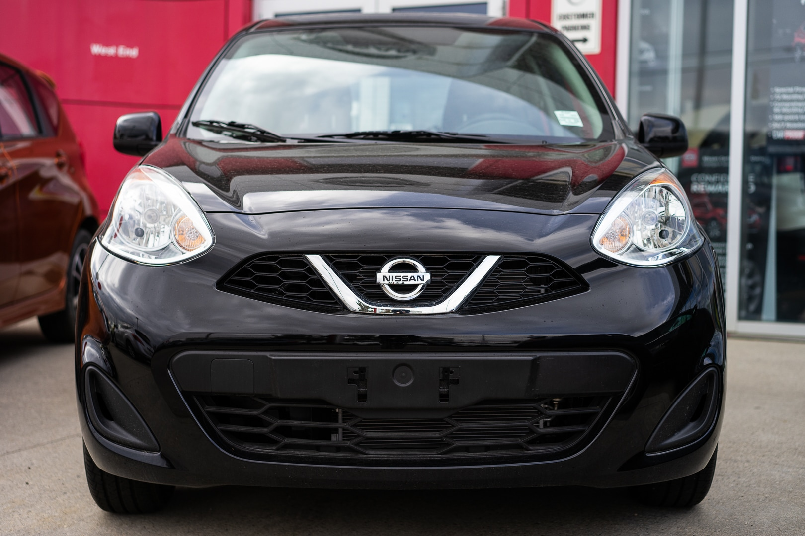 5 Signs The Nissan Micra Is For You