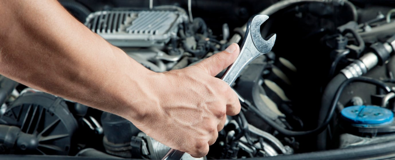 Car Maintenance in Edmonton