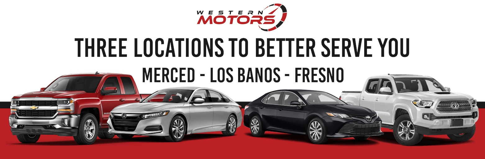 Fresno Car Dealers >> Western Motors Fresno Fresno Ca Used Car Dealer