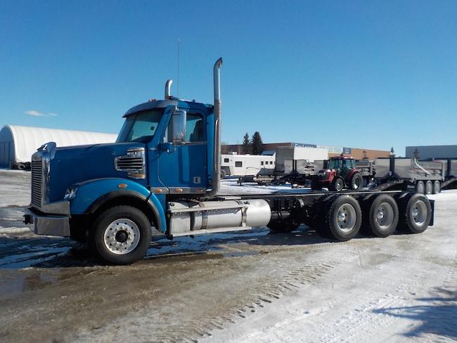 Used 2013 FREIGHTLINER Coronado 122SD in Edmonton, AB