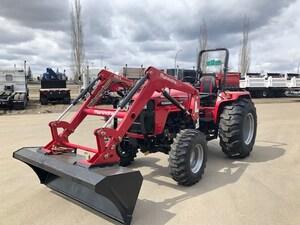 2019 Mahindra 4550 4WD