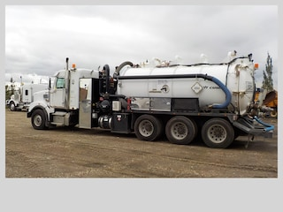 New 2013 FREIGHTLINER Coronado 122SD In Edmonton, AB
