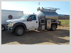 Used 2012 FORD F550 XLT Super Duty in Edmonton, AB