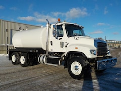 Used 2012 FREIGHTLINER 114SD in Edmonton, AB