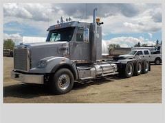 Used 2013 FREIGHTLINER Coronado SD122 In Edmonton, AB