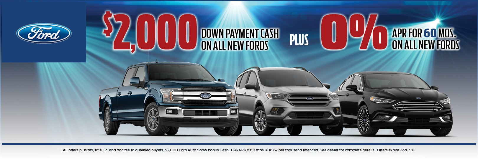 New Ford Vehicle Specials In Countryside IL Westfield Ford - All ford vehicles