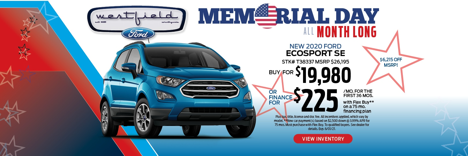 2020 Ford Ecosport  Buy Offer| Countryside, IL
