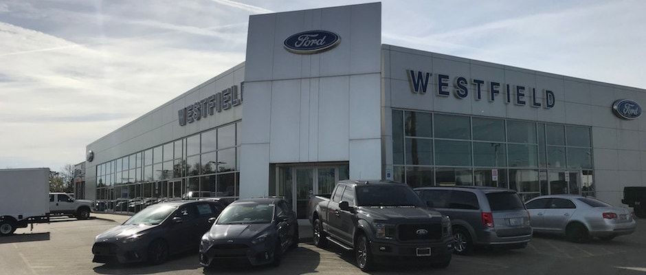 Westfield Ford