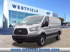 2019 Ford Transit-250 TBD Ford CAR #2 Van