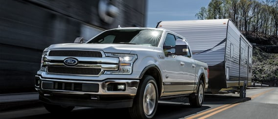 2020 Ford F 150 Towing Payload Capacity Countryside Il