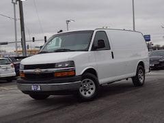 2012 Chevrolet Express 1500 Work Van Van