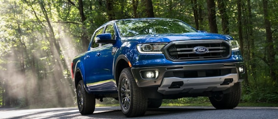 Ford Ranger Specs Trims Comparisons Inventory Near Me 2020 2019