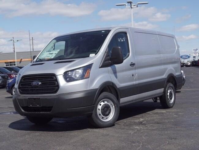 2019 Ford Transit-250 Base w/Sliding Pass-Side Cargo Door Van