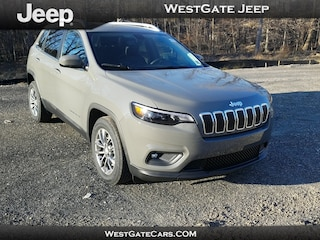 New 2019 Jeep Cherokee LATITUDE PLUS FWD Sport Utility J32939 in Raleigh, NC