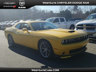 New 2019 Dodge Challenger GT Coupe D32248 in Raleigh, NC