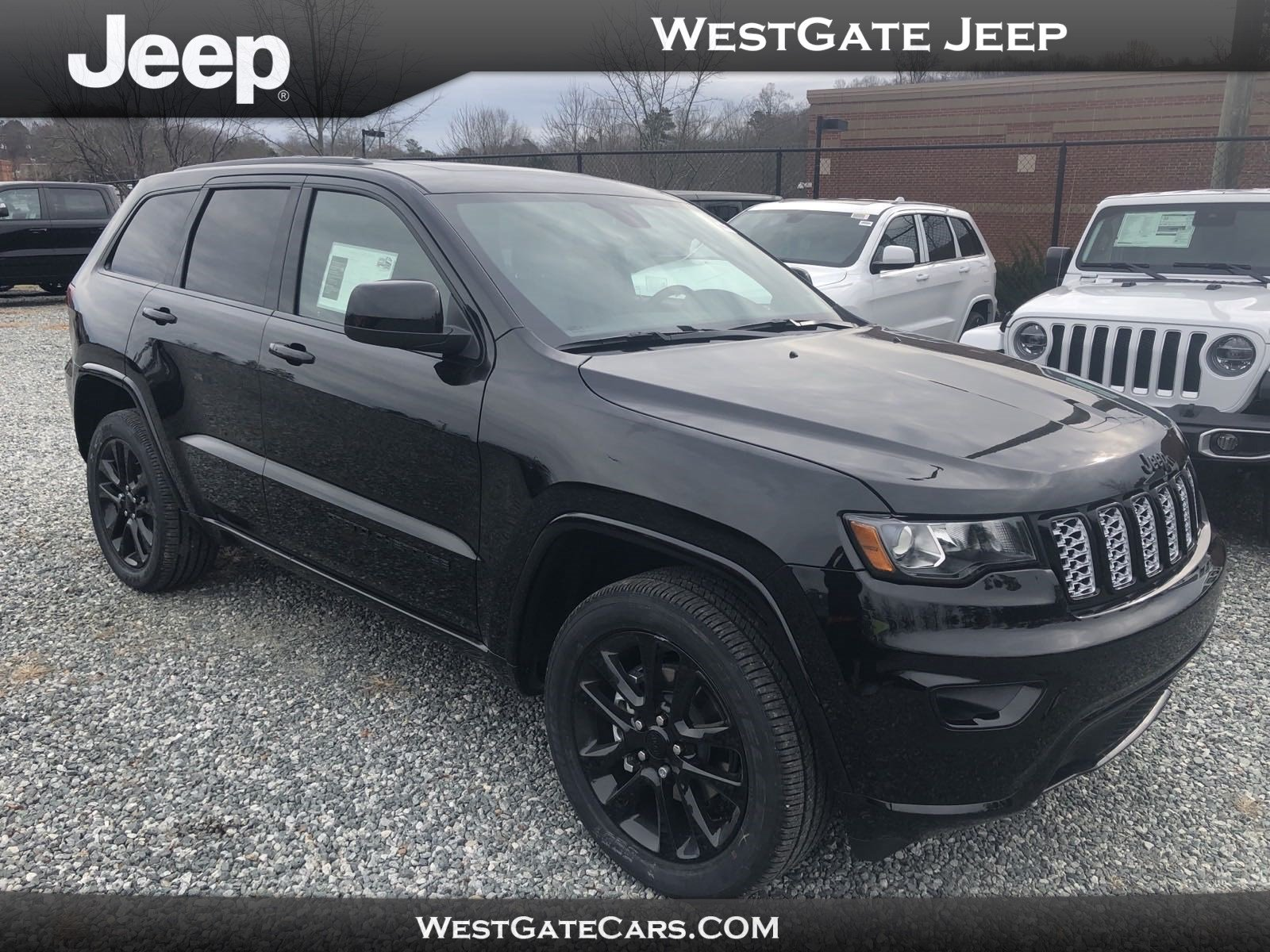 New Used Jeep Grand Cherokee For Sale Raleigh Nc Wetsgate Jeep