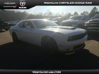 New 2019 Dodge Challenger R/T Coupe D32056 in Raleigh, NC