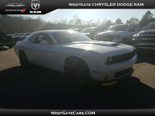 New 2019 Dodge Challenger R/T Coupe for sale in Raleigh, NC