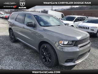 New 2019 Dodge Durango GT RWD Sport Utility D32964 in Raleigh, NC