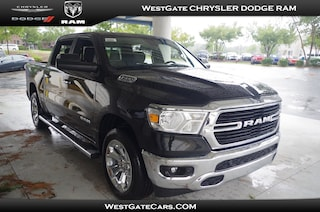 New 2019 Ram 1500 BIG HORN / LONE STAR CREW CAB 4X4 5'7 BOX Crew Cab D31750 in Raleigh, NC