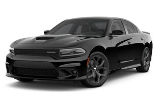 New 2019 Dodge Charger GT RWD Sedan in Raleigh, NC