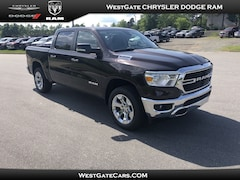 New 2019 Ram 1500 BIG HORN / LONE STAR CREW CAB 4X4 5'7 BOX Crew Cab for sale in Raleigh, NC