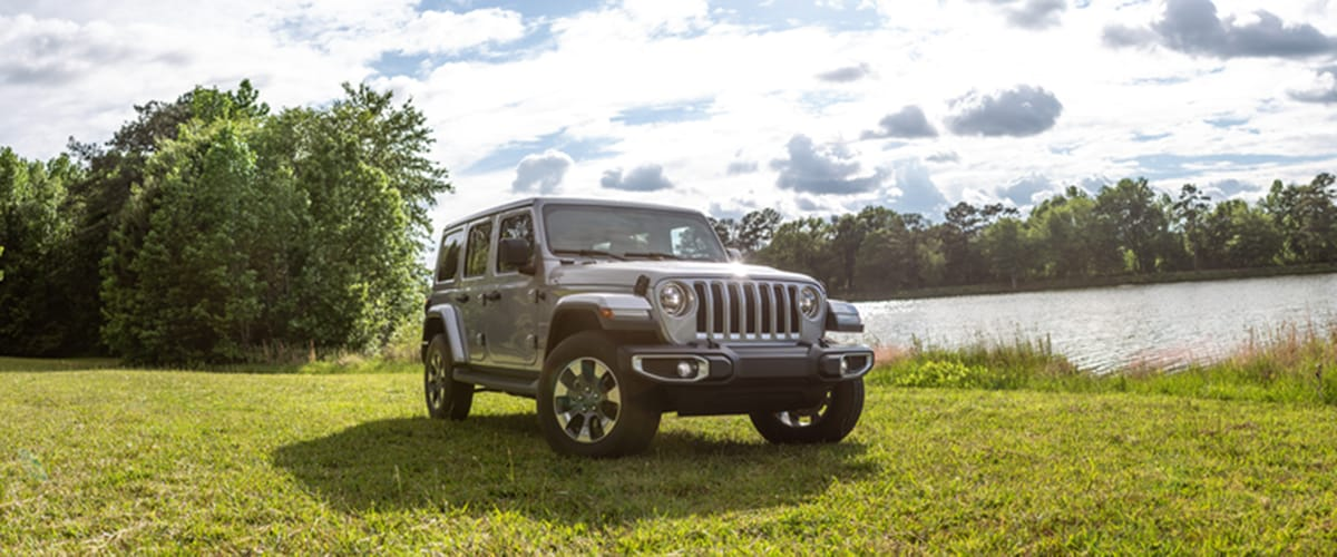 Jeeps For Sale Raleigh Nc >> New Jeep Wrangler For Sale In Raleigh Nc Near Durham Garner