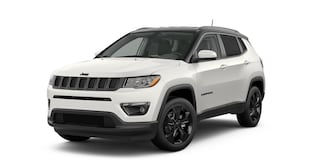 New 2019 Jeep Compass ALTITUDE FWD Sport Utility J33443 in Raleigh, NC