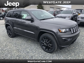 New 2019 Jeep Grand Cherokee ALTITUDE 4X2 Sport Utility J33256 in Raleigh, NC