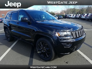 New 2019 Jeep Grand Cherokee ALTITUDE 4X2 Sport Utility J32705 in Raleigh, NC