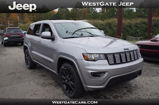 New 2019 Jeep Grand Cherokee ALTITUDE 4X2 Sport Utility J32421 in Raleigh, NC