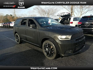 New 2019 Dodge Durango GT PLUS RWD Sport Utility D32386 in Raleigh, NC