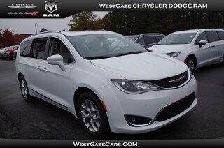 New 2019 Chrysler Pacifica TOURING L PLUS Passenger Van C32341 in Raleigh, NC