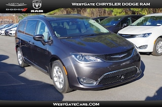 New 2019 Chrysler Pacifica TOURING L PLUS Passenger Van C32599 in Raleigh, NC
