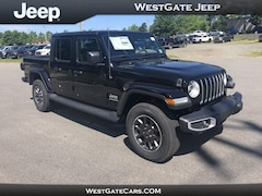 New 2020 Jeep Gladiator OVERLAND 4X4 Crew Cab for sale in Raleigh, NC