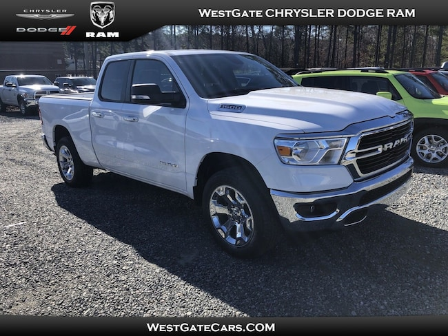 new 2019 ram 1500 quad cab for sale in raleigh nc near durham cary garner nc vin. Black Bedroom Furniture Sets. Home Design Ideas