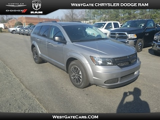 New 2018 Dodge Journey SE Sport Utility D32475 in Raleigh, NC