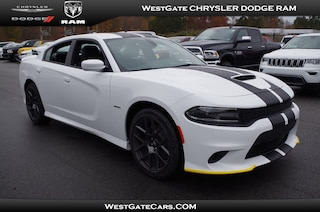 New 2019 Dodge Charger R/T RWD Sedan D32224 in Raleigh, NC