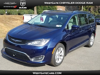 New 2019 Chrysler Pacifica TOURING L PLUS Passenger Van C32606 in Raleigh, NC