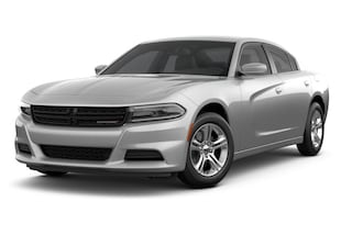 New 2019 Dodge Charger SXT RWD Sedan D33360 in Raleigh, NC
