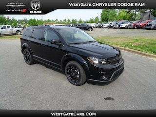 New 2019 Dodge Journey SE Sport Utility D33476 in Raleigh, NC
